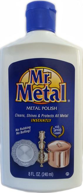 Mr. Metal All-Metal Polish 240ml