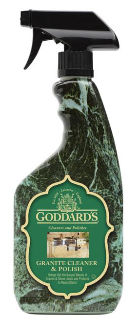 Goddards Granite Polish Spray 473ml