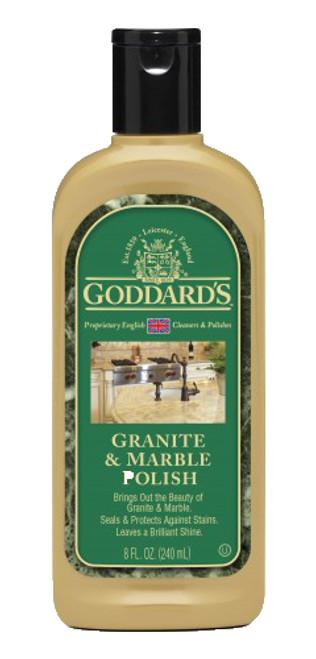 Goddards Goddard's Granite & Marble Polish