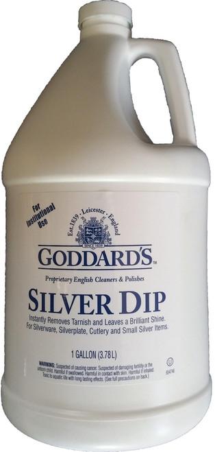 GODDARDS SILVER DIP 3.78lt
