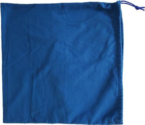 Silver Keeper Bag 470mm Wide x  470mm Long