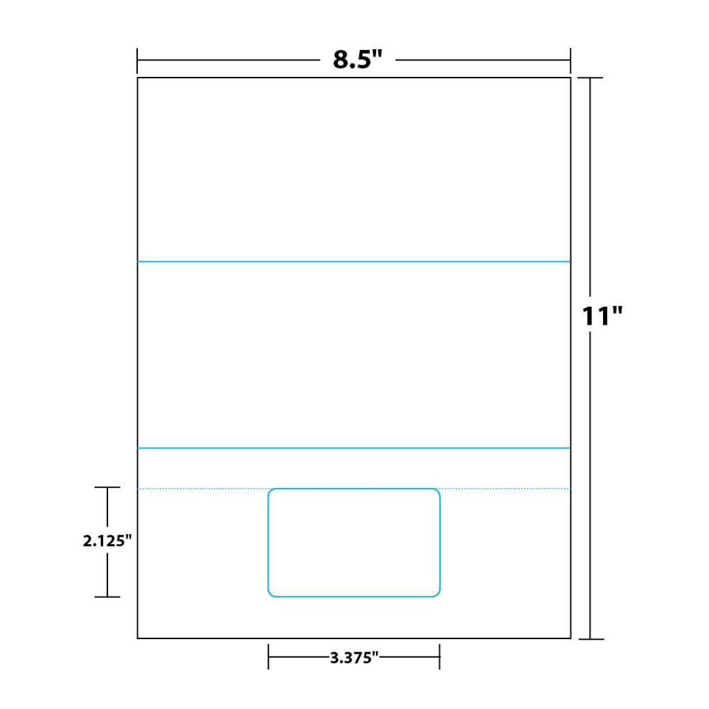 Measurement - 1-up
