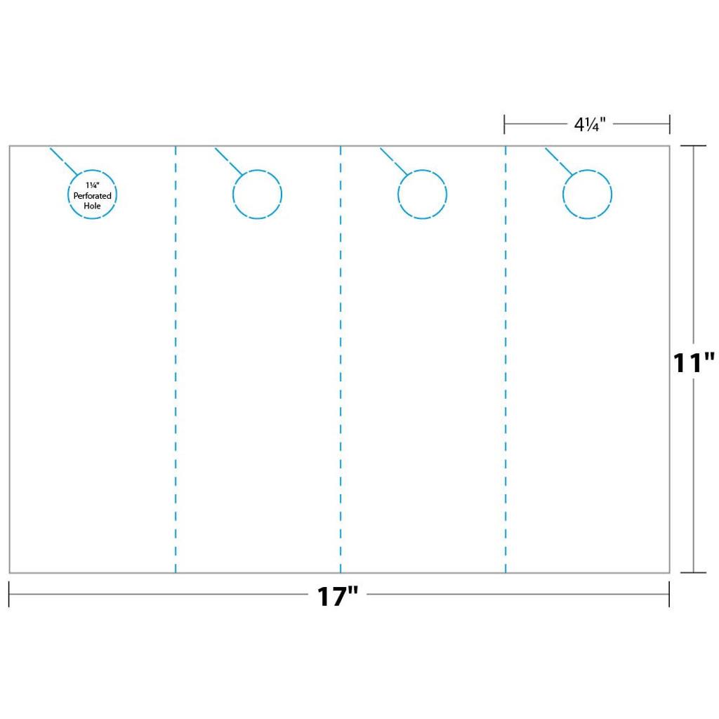 Measurements 4-up