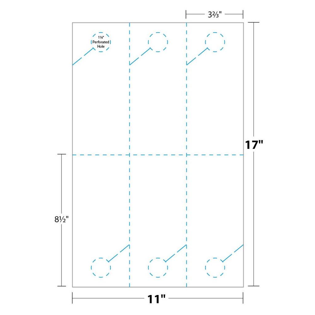 Measurements 6-up