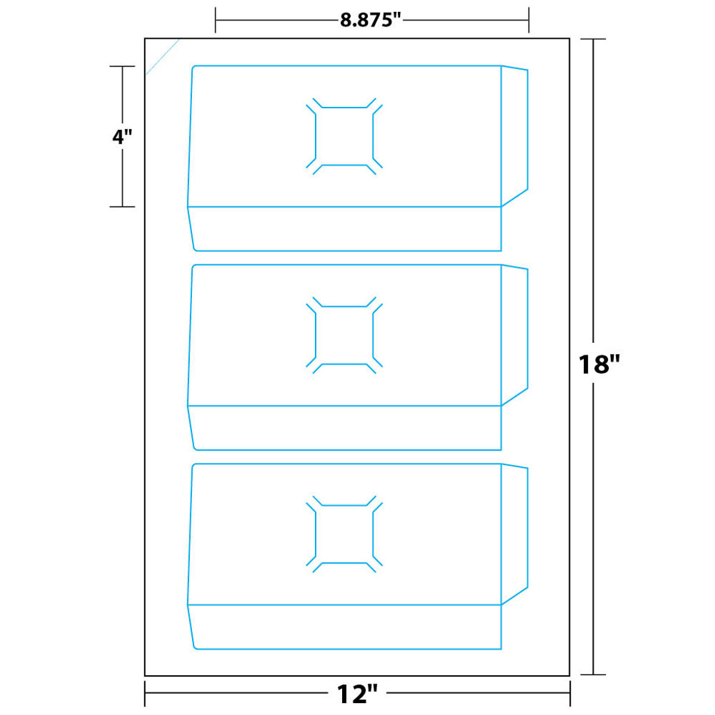 """photo about Printable Folder identify Raise Offâ""""¢ Printable Pocket Folder Package with 2 Pockets"""