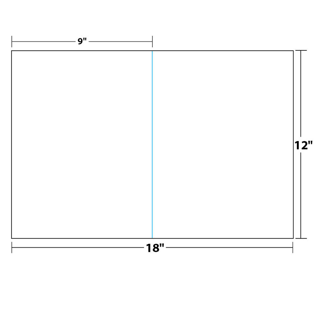 Folder Body Measurement