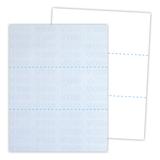 Sheet and Sample