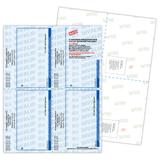 Sample Perforated Prescription Form