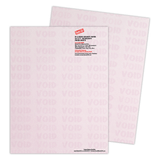 Sample 2-sided Security Paper