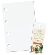 Jumbo Door Hanger, 4 Hangers/Sheet