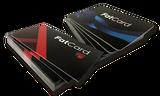 Fat Card™ Business Card