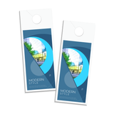 Synthetic Jumbo Door Hanger