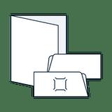 Presentation Folder Kits