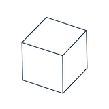 Lift Off™ Cube Boxes