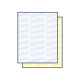 K1 Carbonless Prescription Paper