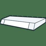 Lift Off™ Shelf Strips