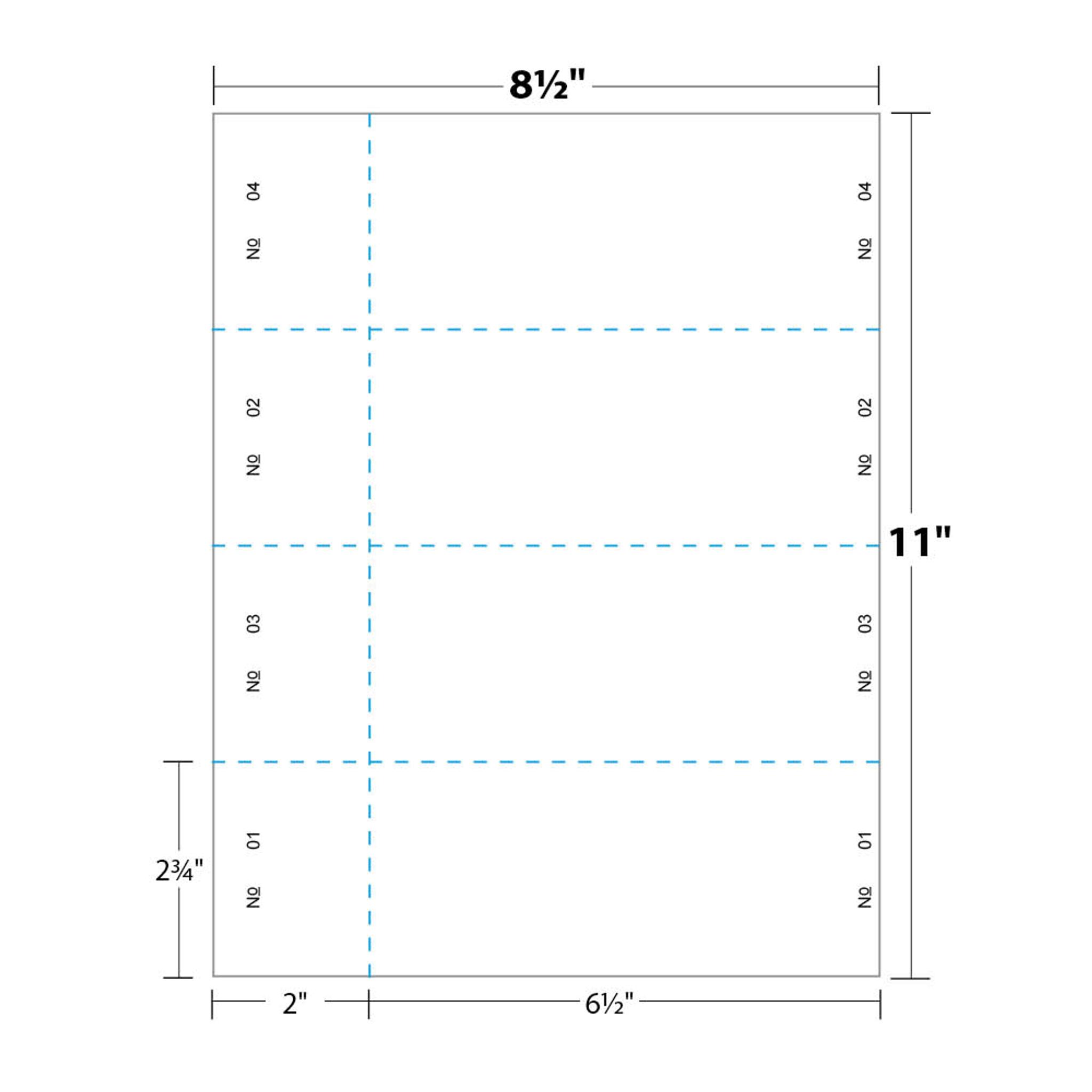 micro perforated jumbo event raffle ticket ltj4 blanks usa