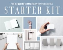 Blanks/USA Starter Kit - Overview