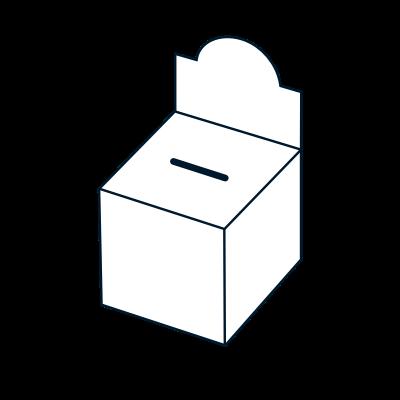 Ballot Boxes Image
