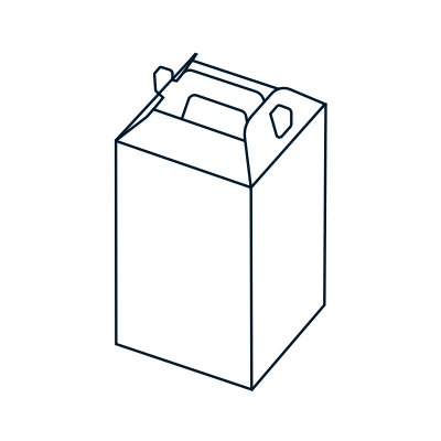 Tote Boxes Image