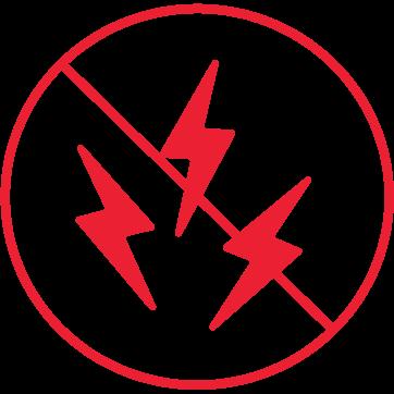 Zero Static For Efficient Production & Finishing Icon