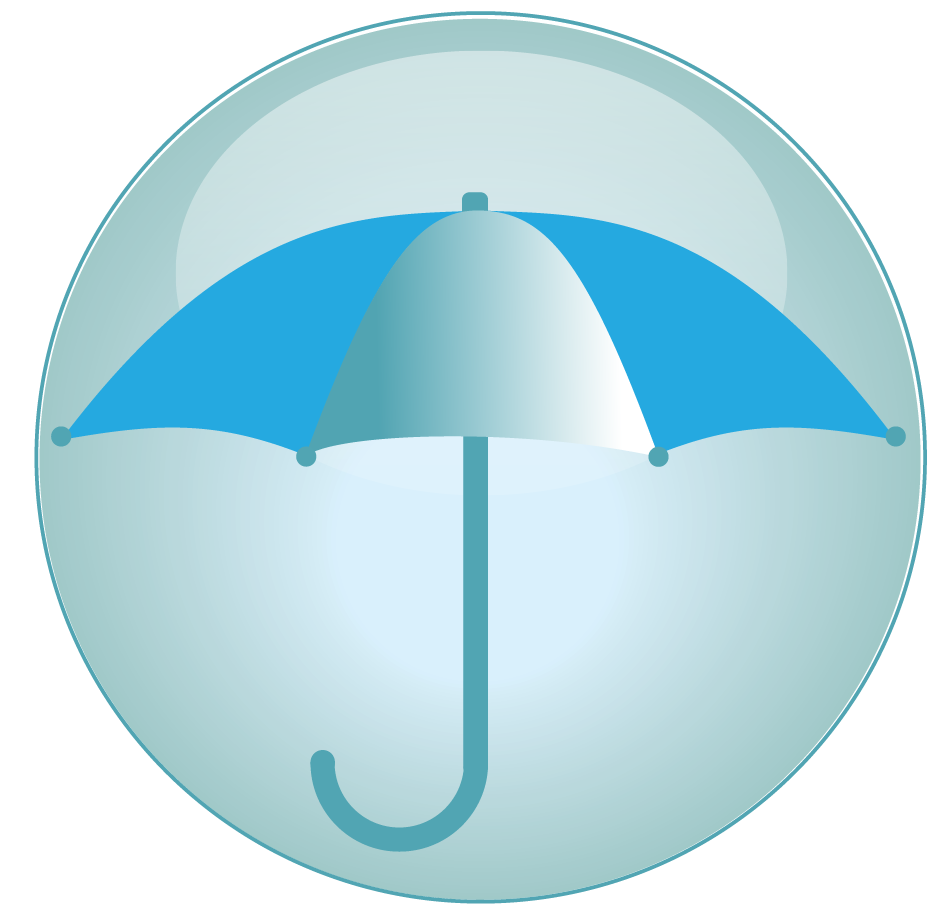 Water Resistant Symbol