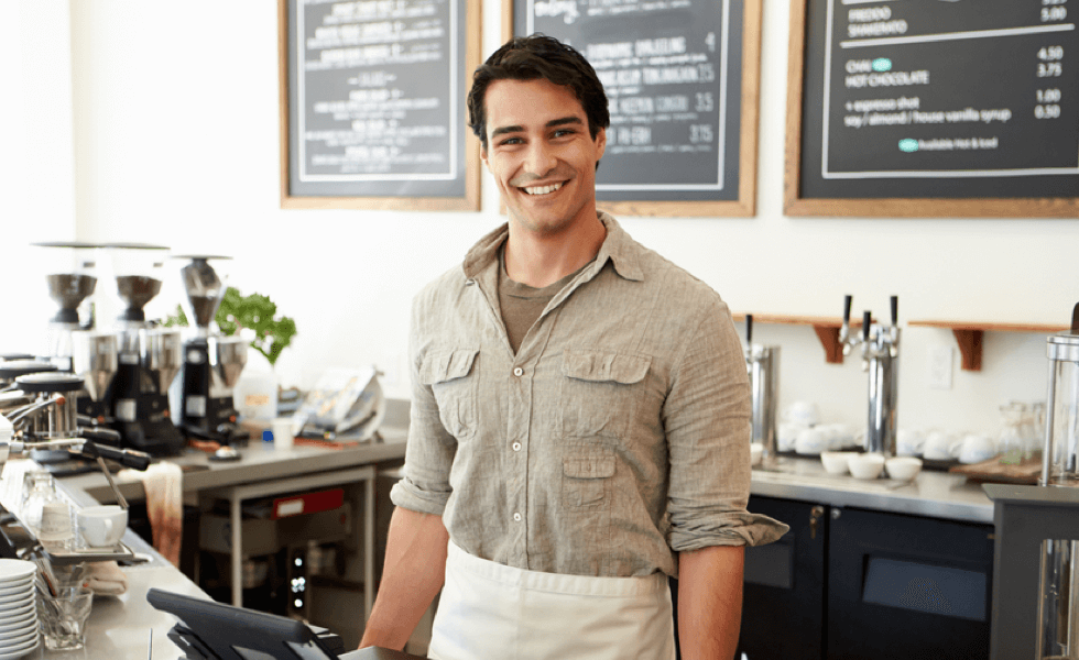 Blanks/USA Small Business Photo