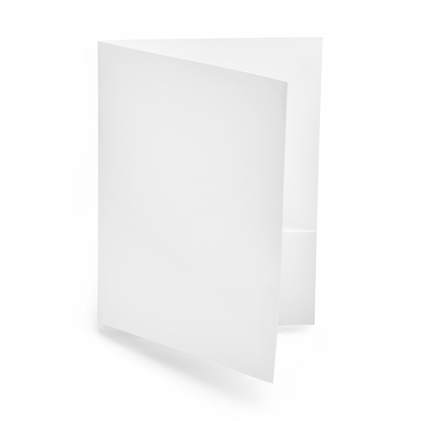Blanks/USA Printable Folder Packet