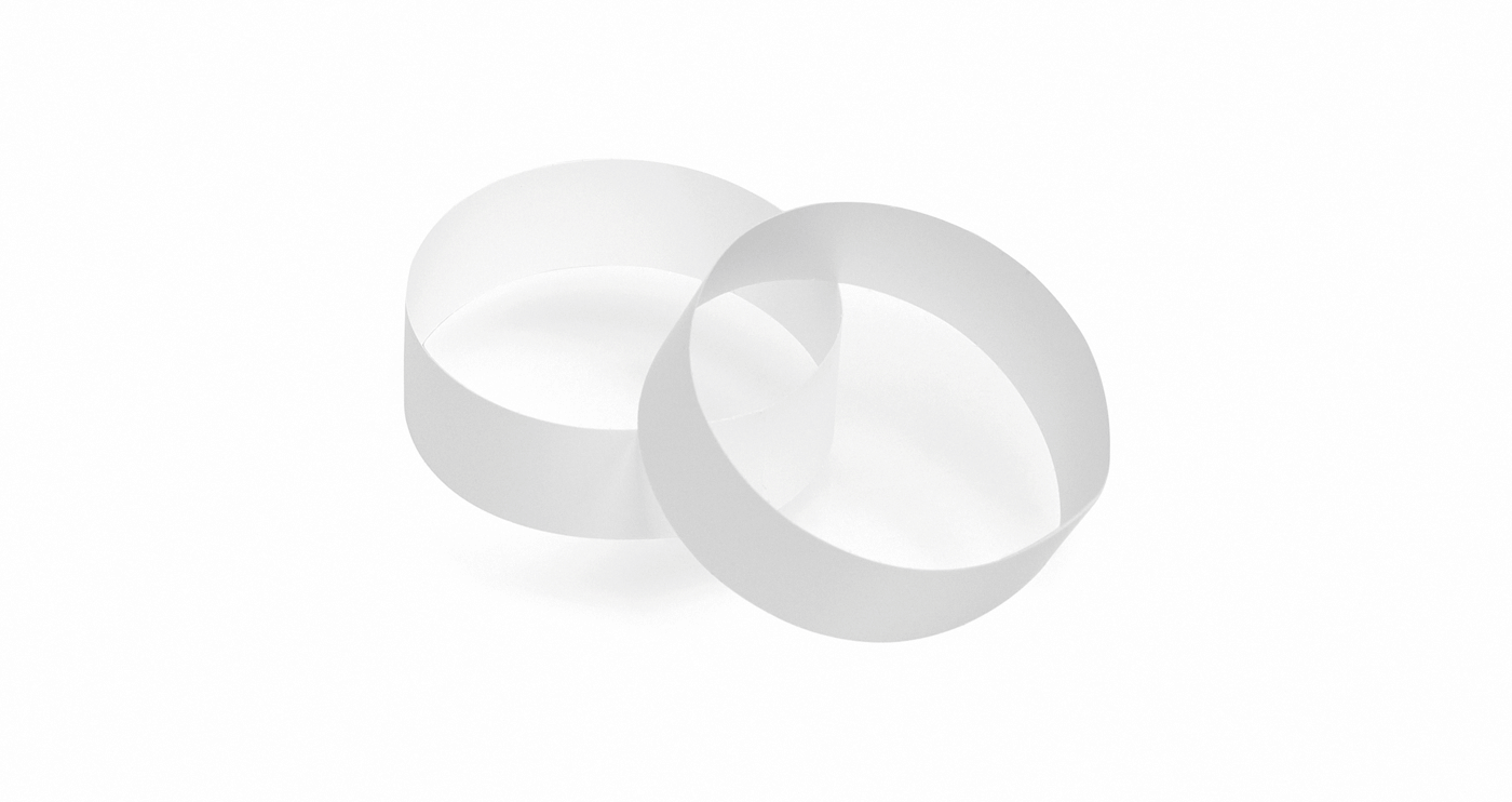 Blanks/USA Wristbands