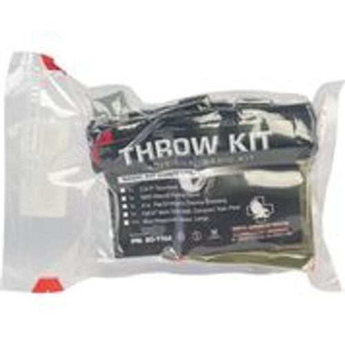 Trauma Throw Kit