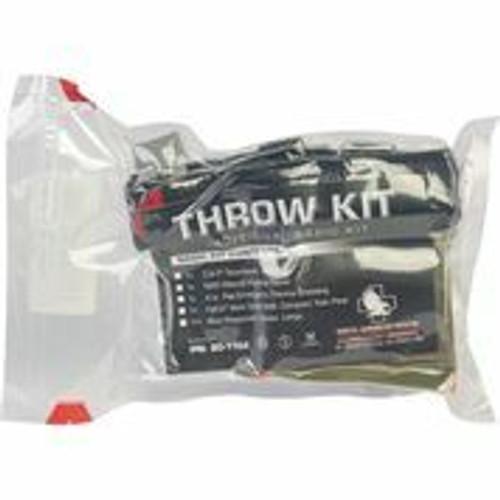Trauma Throw Kit- Catalog