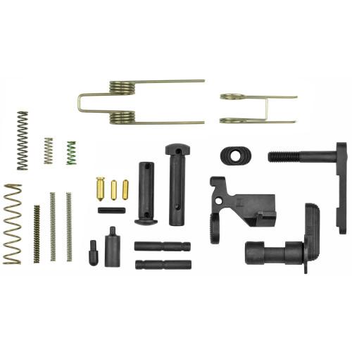 Sharps Bros AR15 Lower Parts Kit, No FCG