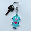 Big Play Date Robot keyring/bag charm