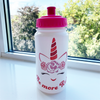 Be More Ruby water bottle