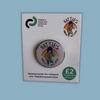 Hattie's Rainbow of Hope Appeal pin badge
