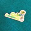#teamkai pin badge