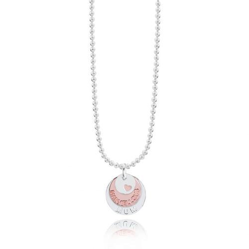 Klio Coin Necklace - Marvellous Mum | Joma Jewellery