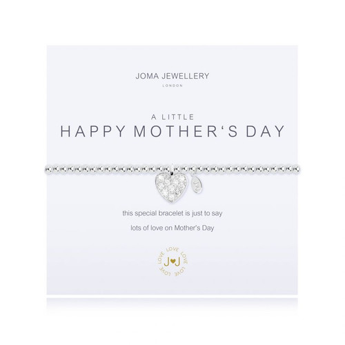 A Little Happy Mother's Day bracelet | Joma Jewellery