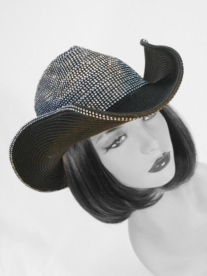 Astra Cowboy Hat