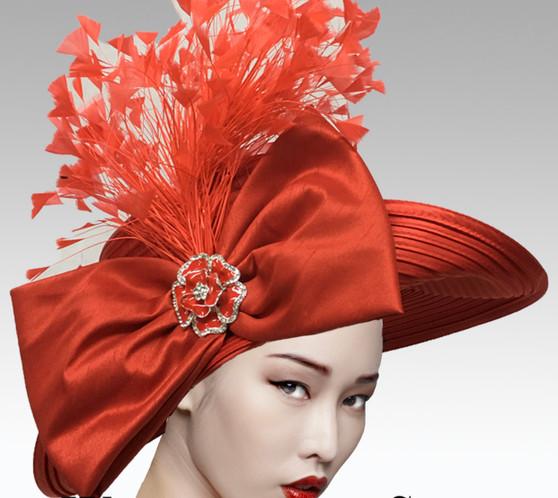 Chatterley Hat