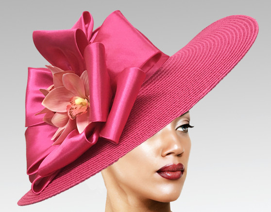 Fairchild Hat