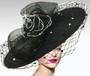 Elysees Hat