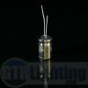 GTR Lighting 2200UF 25V Electrolytic Capacitor, for use in custom installs