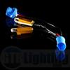 GTR Lighting 9004 / 9007 Style 50W Resistor T-Harness