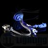 GTR Lighting 35w/55w Single Beam Replacement HID Bulbs, 9005 (Pair)