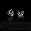 GTR Lighting Volkswagen H7 HID Bulbs Adapters (1999-2010 Rabbit, Golf, Jetta)