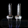 GTR Lighting 35w/55w Single Beam Replacement HID Bulbs, 880 / 800 (Pair)