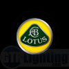 GTR Lighting LED Logo Projectors, Lotus Logo, #42