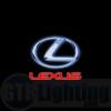 GTR Lighting LED Logo Projectors, Lexus Logo, #10