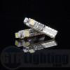GTR Lighting T5 / 37 / 74 3-LED Bulbs